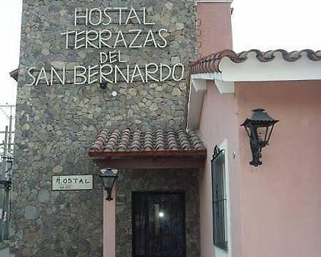 Hotel Hostal Terrazas Del San Bernardo Salta
